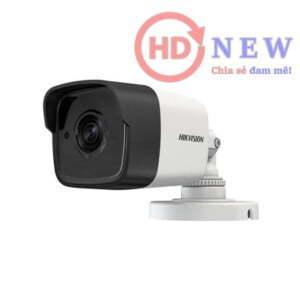 Hikvision DS-2CE16H0T-ITF - camera thân trụ 5MP, hồng ngoại 20m | HDnew - Chia sẻ đam mê