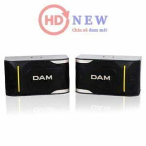 Loa Karaoke DAM DDS-690EX | HDnew - Chia sẻ đam mê