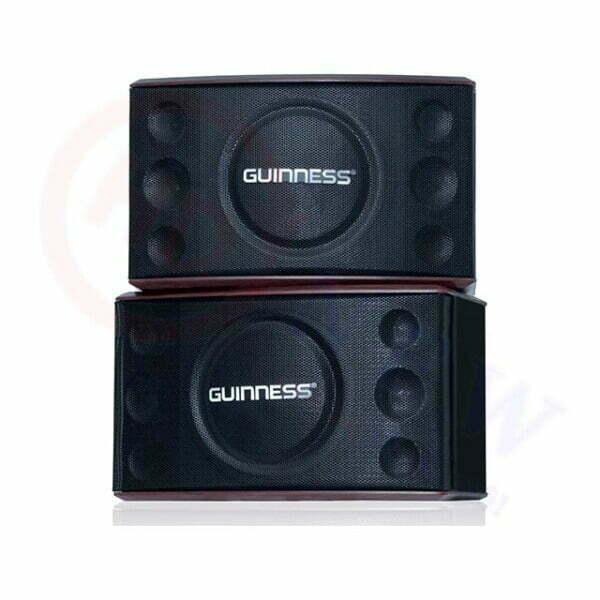 Loa Karaoke Guinness 705II | HDnew - Chia sẻ đam mê