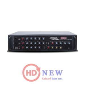 Mixer Karaoke Jarguar PA-230M | HDnew - Chia sẻ đam mê