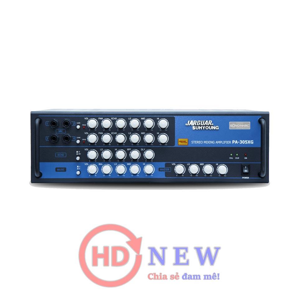 Bộ âm thanh Karaoke 2 | HDnew - Chia sẻ đam mê