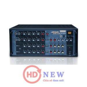Amply Karaoke Jarguar PA-606XG | HDnew - Chia sẻ đam mê