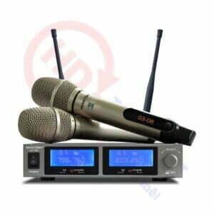 Micro Karaoke Music Wave HS-1700 | HDnew - Chia sẻ đam mê