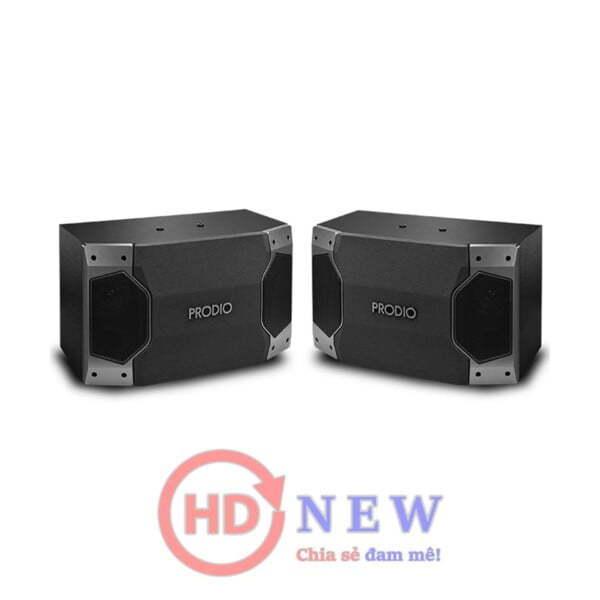 Loa Karaoke Prodio KSP-490 | HDnew - Chia sẻ đam mê
