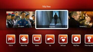 Hướng dẫn thêm phim offline vào ứng dụng Zappiti Video   HDnew - Chia sẻ đam mê