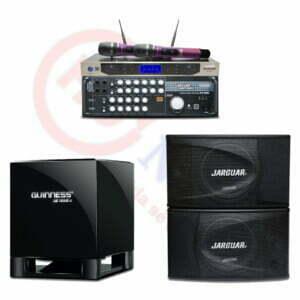Bộ âm thanh Karaoke 3 | HDnew - Chia sẻ đam mê