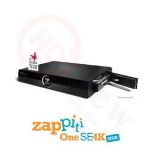 Đầu phát Zappiti One SE 4K HDR | HDnew - Chia sẻ đam mê