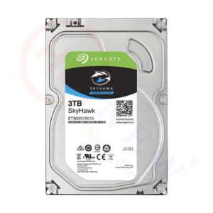 Ổ cứng Seagate SkyHawk 3TB (ST3000VX010)   HDnew - Chia sẻ đam mê