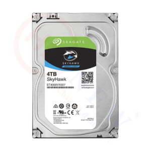 Ổ cứng Seagate SkyHawk 4TB (ST4000VX007) | HDnew - Chia sẻ đam mê