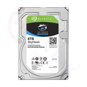 Ổ cứng Seagate SkyHawk 8TB (ST8000VX0022) | HDnew - Chia sẻ đam mê