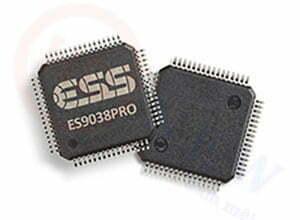 Chip DAC ESS SABRE ES9038PRO trên Dune HD Ultra 4K | HDnew - Chia sẻ đam mê