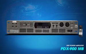 Power Mixer Guinness Premium PDX-900MB | HDnew - Chia sẻ đam mê