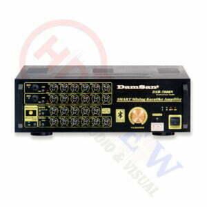 Amply Karaoke DamSan DSB-7800N | HDnew - Chia sẻ đam mê