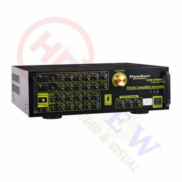 Amply Karaoke DamSan DSB-8900IV | HDnew - Chia sẻ đam mê