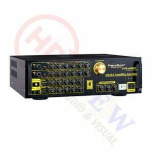 DamSan DSB-6800IV | Smart Karaoke Amplifier | HDnew Audio