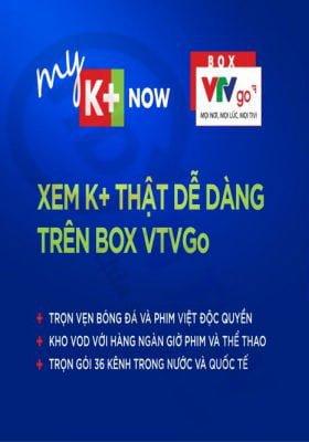 Box VTVGo V2 - siêu phẩm truyền hình 2019 tới từ VTV   HDnew - Chia sẻ đam mê