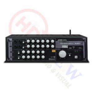 Amply Karaoke Jarguar Suhyong PA-601A   HDnew - Chia sẻ đam mê