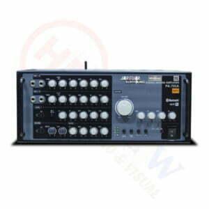 Amply Karaoke Jarguar Suhyong PA-701A   HDnew - Chia sẻ đam mê