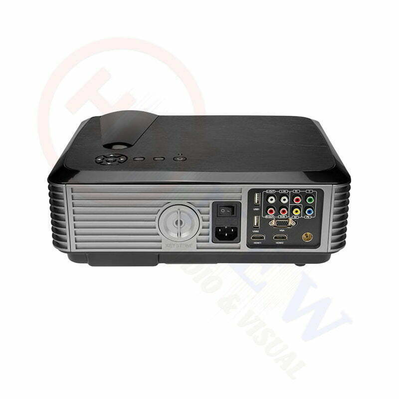 Máy chiếu Tyco T8HD | HDnew - Chia sẻ đam mê
