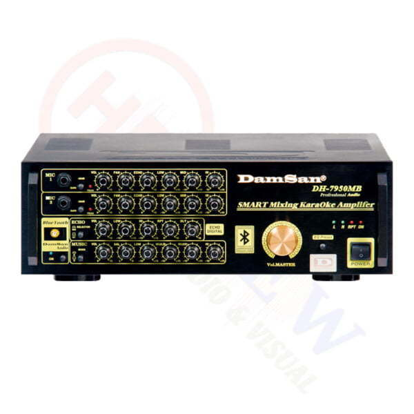 Amply Karaoke DamSan DH-7950MB | HDnew Audio