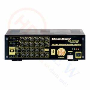 Amply Karaoke DamSan DH-8850MB | HDnew - Chia sẻ đam mê