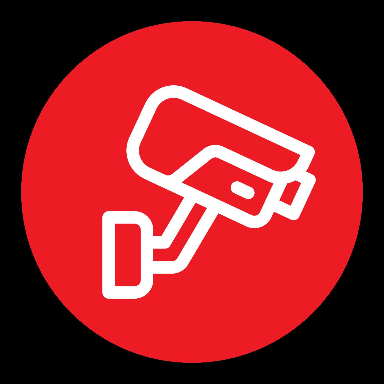 Camera quan sát (CCTV) Icon | HDnew - Chia sẻ đam mê