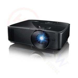 Máy chiếu Optoma PS346/PX346 | HDnew - Chia sẻ đam mê