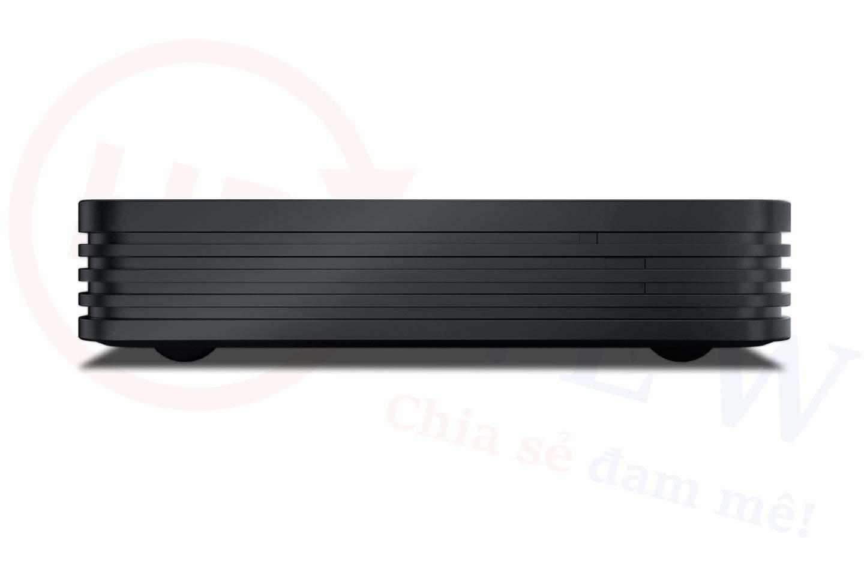 Dune HD SmartBox 4K | HDnew - Chia sẻ đam mê