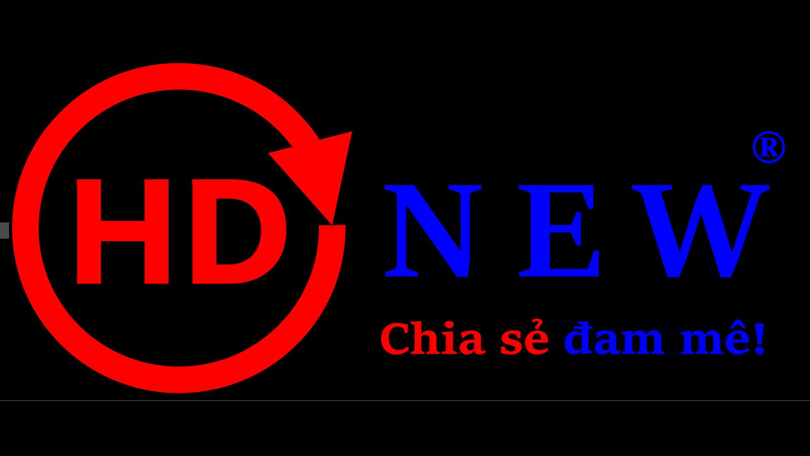 HDnew 2020 Website Logo | HDnew CCTV