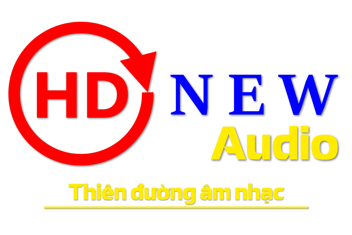 HDnew Audio 2020 Website Logo | HDnew - Chia sẻ đam mê