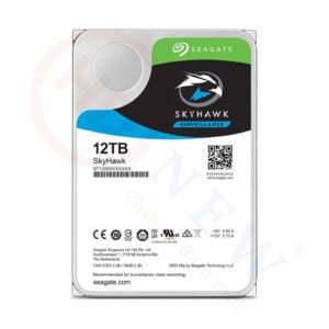 Ổ cứng Seagate SkyHawk 12TB (ST12000VX0008) | HDnew - Chia sẻ đam mê