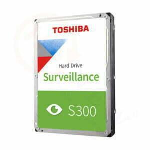 Ổ cứng Toshiba S300 1TB (HDWV110UZSVA) | HDnew - Chia sẻ đam mê