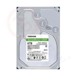 Ổ cứng Toshiba S300 6TB (HDWT360UZSVA) | HDnew - Chia sẻ đam mê