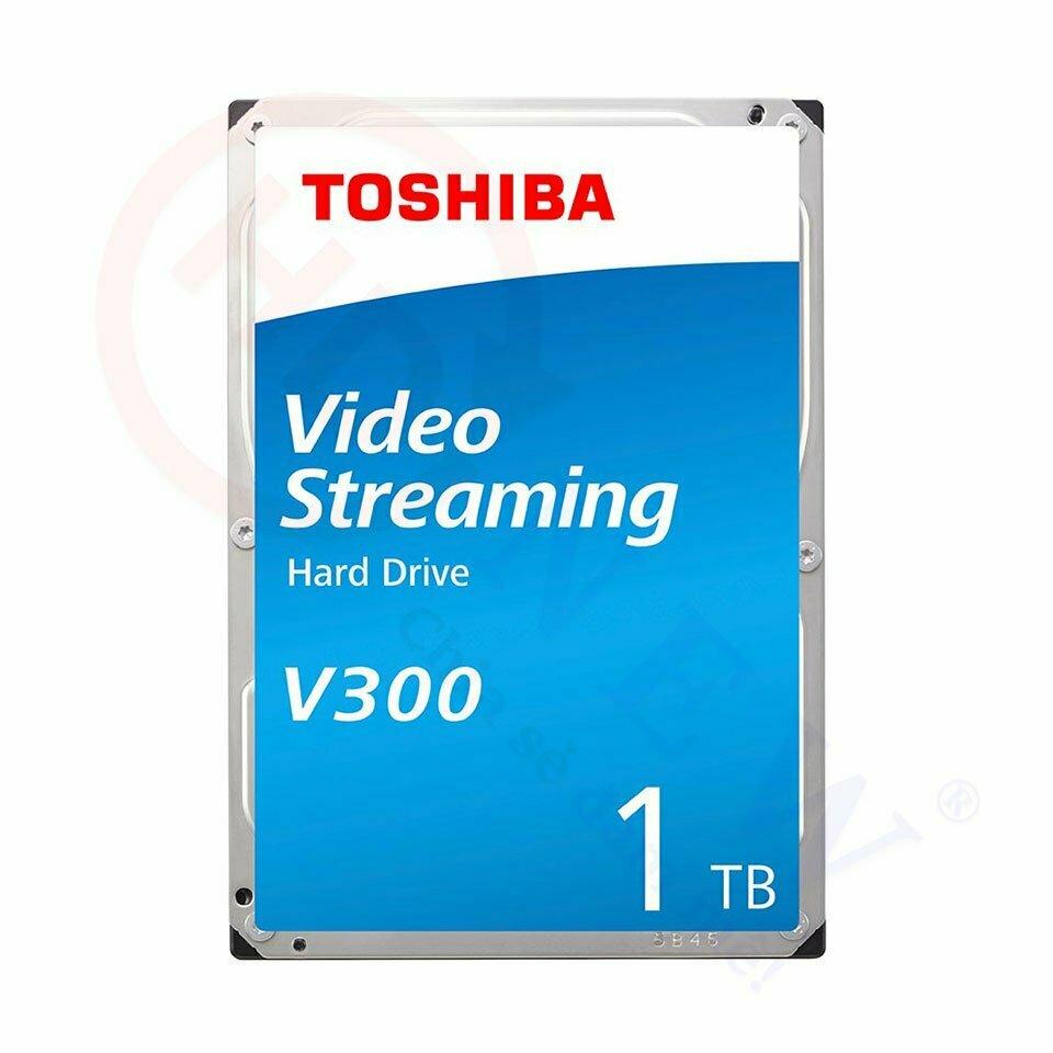 Ổ cứng Toshiba V300 1TB (HDWU110UZSVA)   HDnew - Chia sẻ đam mê