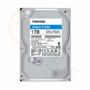 Ổ cứng Toshiba V300 1TB (HDWU110UZSVA) | HDnew - Chia sẻ đam mê