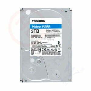Ổ cứng Toshiba V300 3TB (HDWU130UZSVA)   HDnew - Chia sẻ đam mê