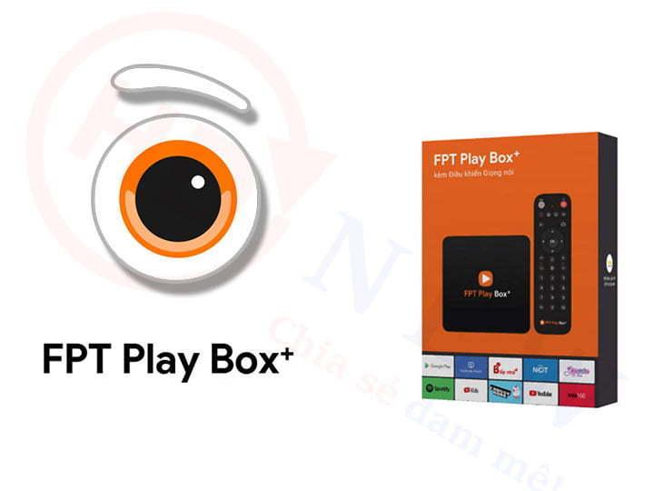Cài đặt ứng dụng xem Camera quan sát trên FPT Play Box+ (2019)   HDnew - Chia sẻ đam mê