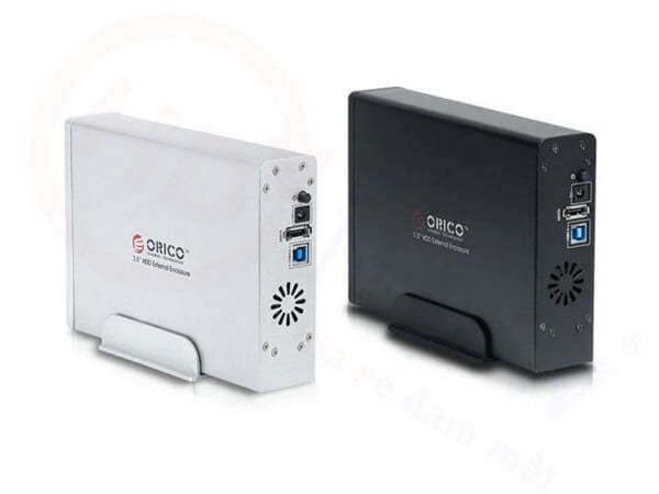 HDD Box Orico 7688US3 | HDnew - Chia sẻ đam mê