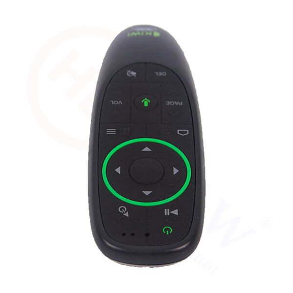 Kiwi V5 Pro | Điều khiển chuột bay thông minh tích hợp voice | HDnew - Chia sẻ đam mê