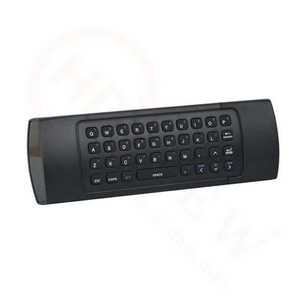 Chuột bay kèm bàn phím không dây KM800 | HDnew - Chia sẻ đam mê