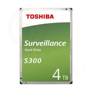 Ổ cứng Toshiba S300 4TB (HDWT140UZSVA) | HDnew - Chia sẻ đam mê