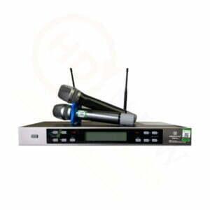 Micro karaoke không dây VinaKTV S500 Pro | HDnew Audio