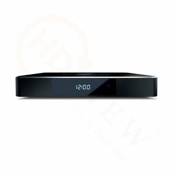 Dune HD Pro 4K II   Đầu HD - 4K mạnh mẽ với Realtek RTD1619   HDnew - Chia sẻ đam mê
