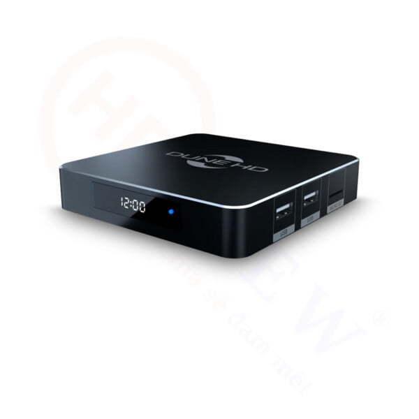 Dune HD RealBox 4K | Đầu HD - 4K nhỏ gọn, mạnh mẽ 2020 | HDnew - Chia sẻ đam mê