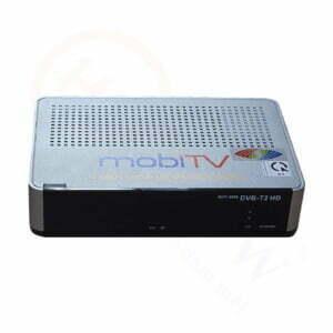 Đầu thu DVB-T2 MobiTV KHT1-8888 | HDnew - Chia sẻ đam mê