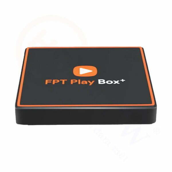FPT Play Box+ 2020 | Android TV Box | HDnew - Chia sẻ đam mê