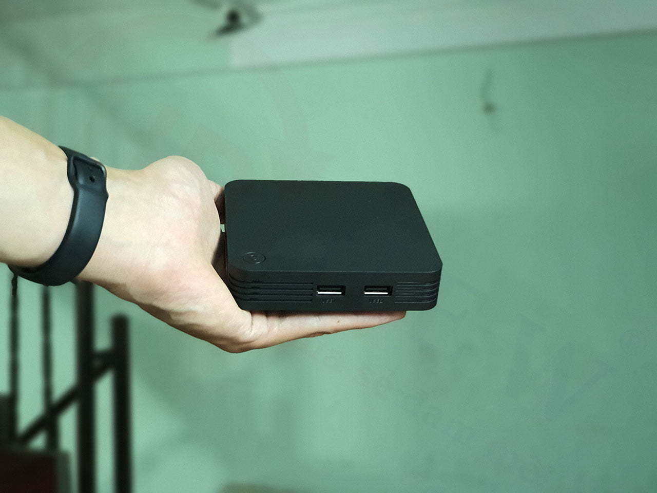 Đánh giá Dune HD SmartBox 4K | HDnew - Chia sẻ đam mê