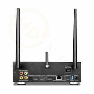 Dune HD Pro 4K Plus II | Đầu phát 4Kp60 HDR10+ cao cấp | HDnew - Chia sẻ đam mê