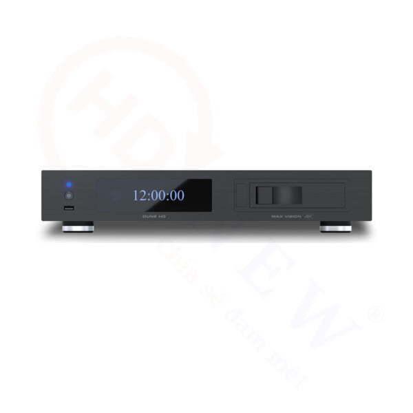 Dune HD Max VisioDune HD Max Vision 4K | Đầu 4K Dolby Vision đẳng cấp 2021 | HDnew - Chia sẻ đam mên 4K | Đầu 4K Dolby Vision cao cấp | HDnew - Chia sẻ đam mê