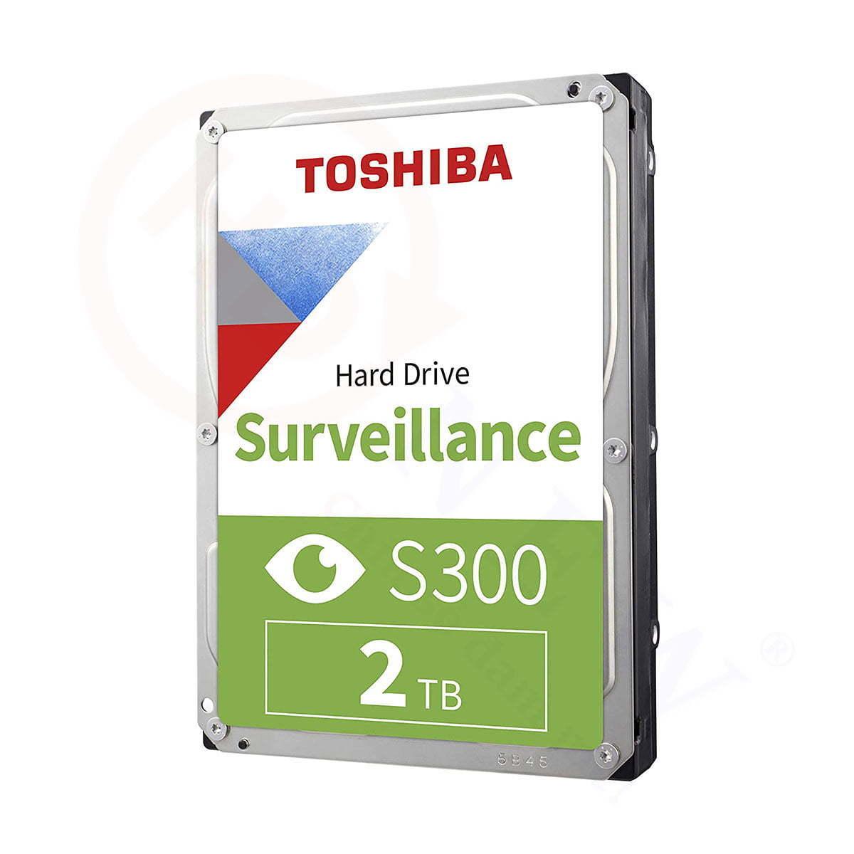 Ổ cứng Toshiba S300 2TB (HDWT720UZSVA) | HDnew - Chia sẻ đam mê